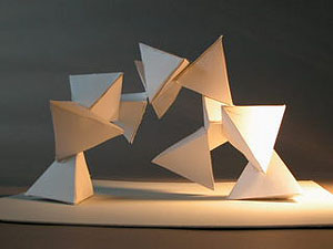 development and design of three dimension Representation of a complex three-dimensional (3d) shape requires extensive  computer-aided design data consisting of millions (or tens of millions) of.